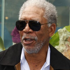 Morgan Freeman Ended Up In Jail After Hitchhiking As A Teen
