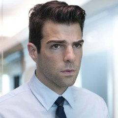 Zachary Quinto Will Star In 'Agent 47'