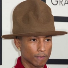 The Best & Worst Men's Hats at the Grammys