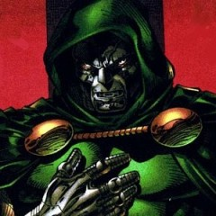 Could Dr. Doom Be Female In 'The Fantastic Four' Reboot?