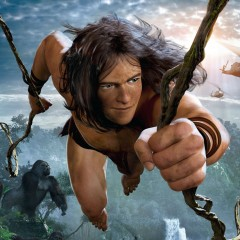 'Tarzan' Reboot Set For 2016