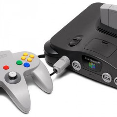 15 Facts You Didn't Know About Nintendo 64