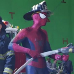 'The Amazing Spider-Man 2' Behind The Scenes Video