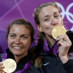 5 Insane Things That Happen After You Become an Olympic Medalist
