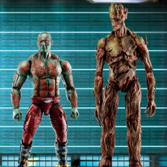 'Guardians Of The Galaxy' Toy Sets Reveal Characters & More