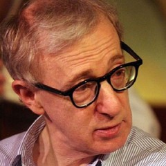 Woody Allen & Family Heckled On Broadway
