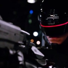 How 'RoboCop' Lost Its Political Edge