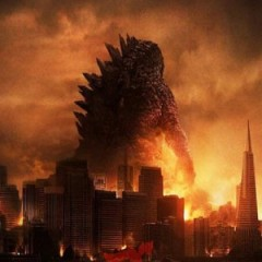 'Godzilla' Preview Screening Report