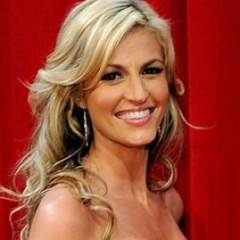 How Erin Andrews Stays So Fit