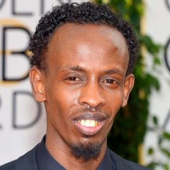 Oscar Nominee Barkhad Abdi is Completely Broke