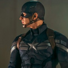 9 Fascinating Facts We Learned On the Set of 'Captain America 2'