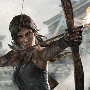 'Tomb Raider' Closes in on 6 Million Units
