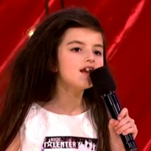 7-Year-Old Stuns With Rendition of Billie Holiday