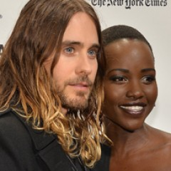 9 Photos That Prove Lupita Nyong'o & Jared Leto Should Date