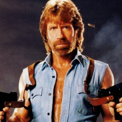 The Funniest Reactions to Chuck Norris Turning 74
