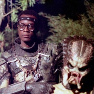 Cast Of 'Predator' Then & Now