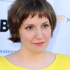 Lena Dunham Apologizes for Inappropriate Joke