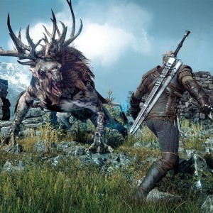 'The Witcher 3' Officially Delayed