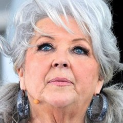 Paula Deen Will Do Whatever it Takes For A Comeback