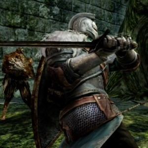 'Dark Souls II' Is The Best Entry In The Series
