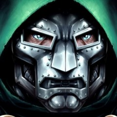 'Fantastic Four' Dr. Doom Shortlist Revealed