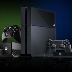 PS4 Vs. Xbox One & The Importance Of A High Frame Rate