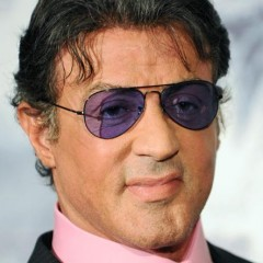 Sylvester Stallone's Daughters Are All Grown Up