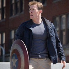 Captain America's To-Do List From 'Winter Soldier'