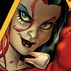 The Secrets of 'Harley Quinn's' Success