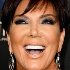 Is Kris Jenner Being Blackmailed?