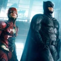 The Latest 'Justice League' Trailer Teaser