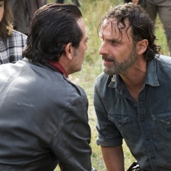 'Walking Dead' EP Talks Finale's Surprising Reunion