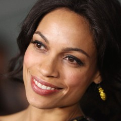 Rosario Dawson Is Inspired To Produce Film After 'Cesar Chavez'