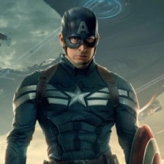 Last Look At 'Captain America' Before The Release