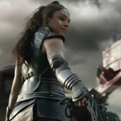 'Thor: Ragnarok' Trailer Sets a New Record