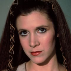Carrie Fisher's Family Gives Permission to Include Leia in Film
