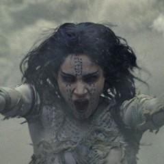 'The Mummy' Speaks in New Promo for Universal's Monster Reboot