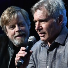 Everything You Missed at the 'Star Wars' 40th Anniversary Panel