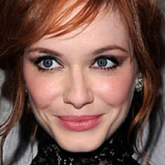 Christina Hendricks Wants to Be on 'Game of Thrones'