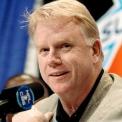 Doctors Appalled By Boomer Esiason's Comments