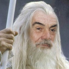 Sean Connery Could Have Been Gandalf