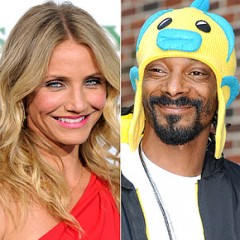 40 Celebrities That Went To School Together