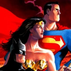 Snyder Talks Seeing Superman, Batman & Wonder Woman Together