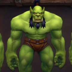 New 'World Of Warcraft' Models Won't Improve Performance