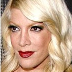 The Awful Way Tori Spelling Found Out Her Husband Cheated