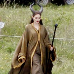 Behind-The-Scenes Look At 'Maleficent'