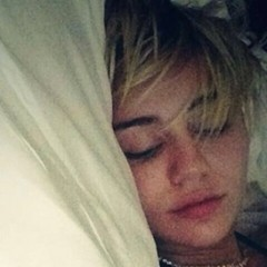 Miley Cyrus Reveals the Real Reason She's in the Hospital