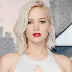 Check Out Jennifer Lawrence's New Hairstyle