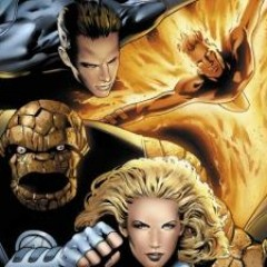 'Fantastic Four' Movie Writer Drops Origin & Story Hints