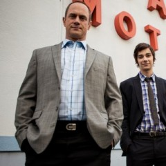 Christopher Meloni Is 'Small Time' On The Big Screen